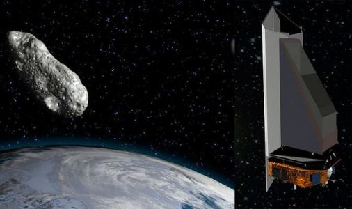 NASA asteroid WARNING: Agency in rush to launch asteroid-detecting space camera