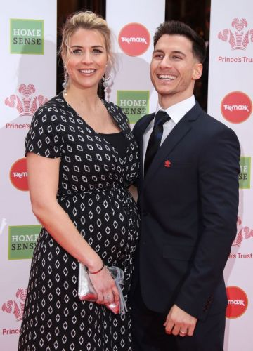 Gemma Atkinson Gives Birth To Baby Girl With Gorka Marquez