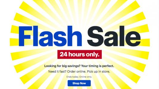 Best Buy flash sale: Grab some cheap creative kit in this TODAY ONLY event