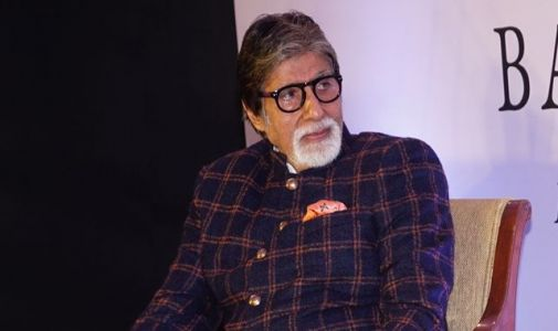 Amitabh Bachchan: Bollywood star and son Abhishek in hospital with coronavirus