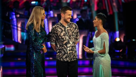 Strictly Come Dancing's Chris Ramsey eliminated from series one week ahead of hotly-anticipated final