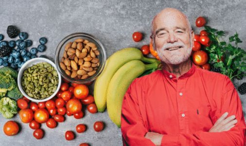 How to live longer: Eating this tasty snack could boost your life expectancy