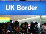 Theresa May has no hope of reducing immigration to 100,000 a year after Brexit, think-tank warns