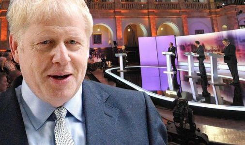 Boris Johnson said TV debates 'essential' in Tory leadership race as recently as last year