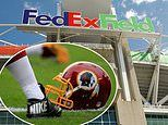 Washington Redskins announce the team will 'conduct a thorough review' of its name