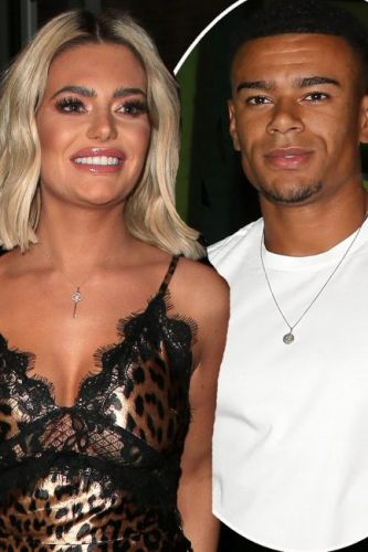 Wes Nelson claims he is 'chill' about ex Megan Barton Hanson swapping numbers with Tottenham Hotspur star Dele Alli