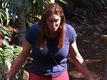 I'm A Celeb's Jacqueline Jossa lashes out atCaitlyn Jenner's comments over UK TV stars