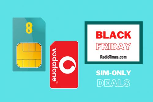 Best SIM-only contract Black Friday deals | early live offers and what to expect