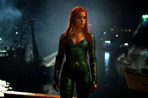 Petition to have Amber Heard axed from Aquaman 2 reaches 1.5million signatures