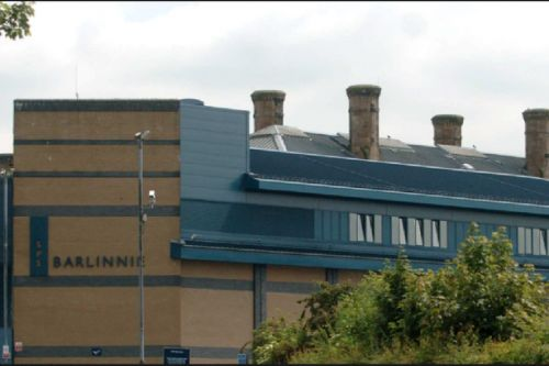 """Barlinnie jail slammed as """"reservoir of infection"""" during Covid-19 outbreak"""