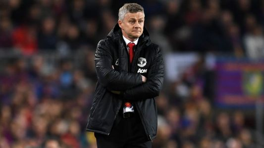 Manchester bosses Solskjaer, Guardiola at odds over use of tactical fouls