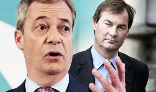 Farage fury: Brexit party leader 'very angry' at Lowe's decision to withdraw from election