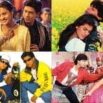 Special Feature: Five iconic Shah Rukh Khan & Kajol films