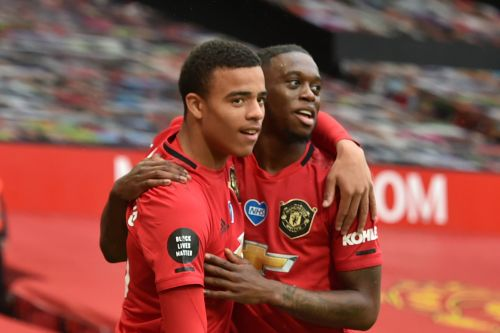 Andy Cole reacts to Ole Gunnar Solskjaer's stunning claim about Manchester United wonderkid Mason Greenwood