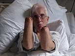 Grandmother, 54, has all four of her limbs amputated after becoming infected with sepsis