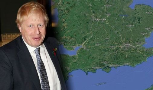 General Election news: How Tory south seats could be LOST in a bid to win northern votes