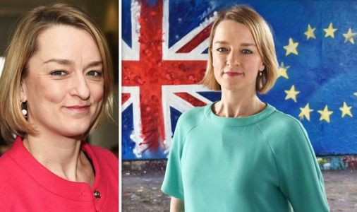 Laura Kuenssberg husband: Who is the BBC News reporter married to? Does she have children?