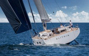 Solaris 80RS leads a flurry of new yachts set to launch from the Italian yard