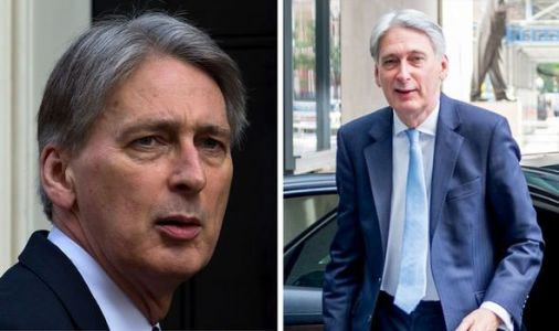 Philip Hammond resignation: Why has Philip Hammond said he will resign?