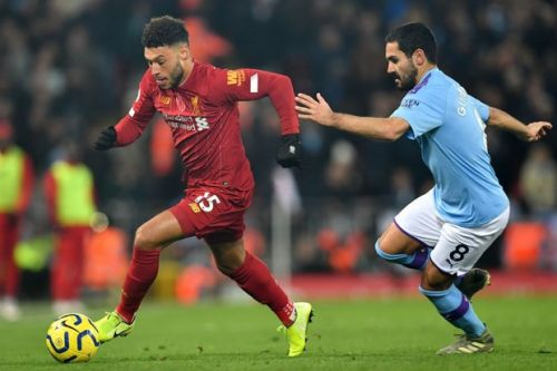Man City vs Liverpool LIVE! Latest team news, lineups, prediction, TV and Premier League match stream today