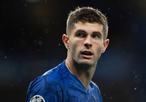 Christian Pulisic must score more goals to reach the next level, says Chelsea manager Frank Lampard