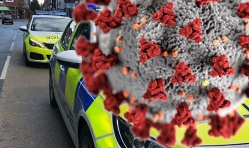 Coronavirus: Police turning parts of UK into 'dystopia' after prosecuting people driving 'due to boredom' and shoppers
