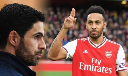 Arsenal have growing Pierre-Emerick Aubameyang contract confidence because of Mikel Arteta