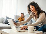 A poor work-life balance leaves you twice as likely to fall ill, new study suggests
