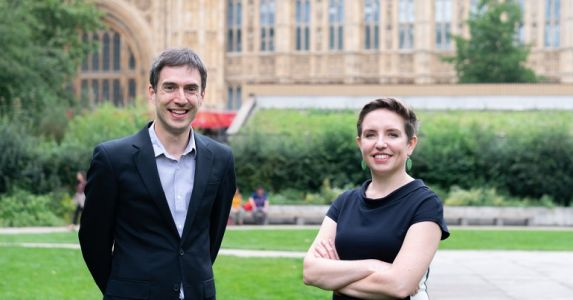 Finally, a Green Party Leadership Race Worth Following