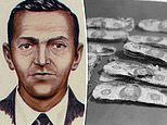 DB Cooper ransom money found buried along Columbia River entered the water months after skyjacking
