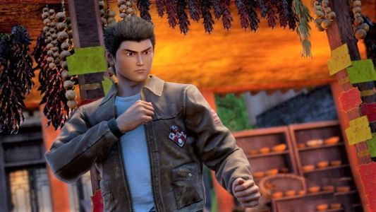 Shenmue 3 developers are 'assessing the situation' with Epic Games Store exclusivity