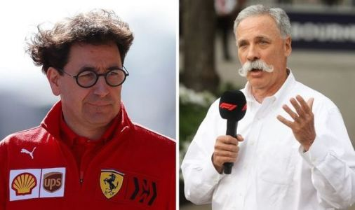Ferrari chief Binotto insists races could be held in January as F1 explores various ideas