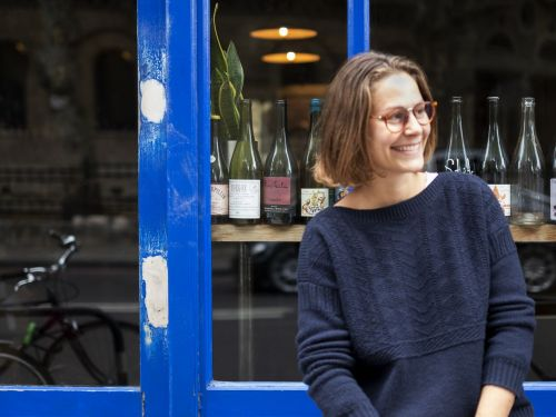 River Cafe Alumnus Anna Tobias Is Ready to Bring Quiche and Wine to Bloomsbury