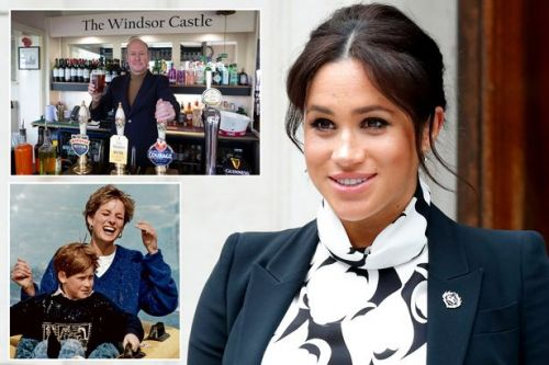What's in store for Meghan Markle and Prince Harry after royal baby revealed