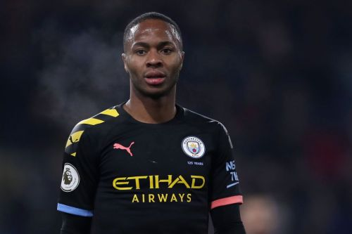 Man City's Raheem Sterling has high praise for Man Utd and specifically Marcus Rashford ahead of derby