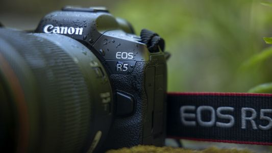 Why the Canon EOS R5 is a landmark video camera, but overkill for most people