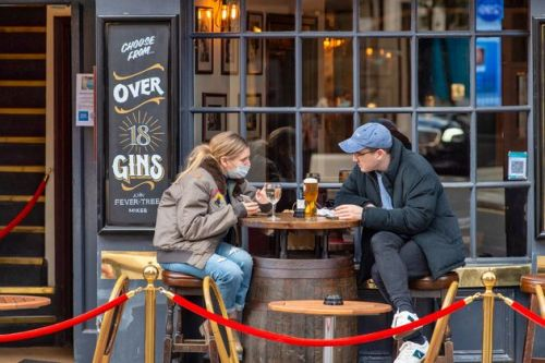 Tiers For Beers: Lockdown Rules 'Unfairly' Single Out England's Pubs - Again