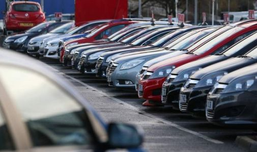 WeBuyAnyCar owner in £2bn takeover talks with TDR