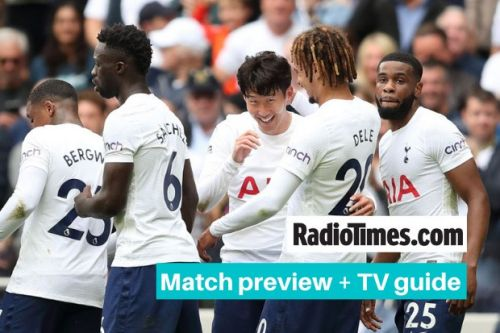 What channel is Wolves v Tottenham Carabao Cup match on? Kick off time, live stream and latest team news