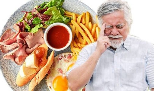 Dementia warning: The everyday food items that raise your risk of Alzheimer's disease