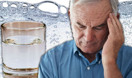 Dementia - how many glasses of water should you drinkto prevent Alzheimer's disease?