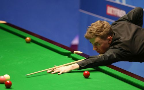 Amateur James Cahill beats world number one Ronnie O'Sullivan for one of Crucible's biggest upsets