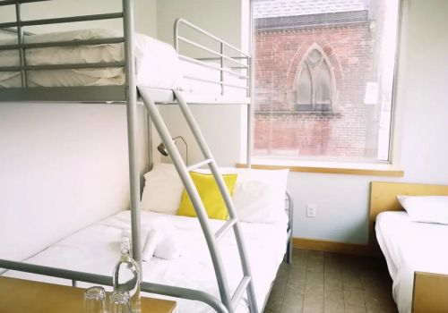 The best hostels in Toronto for every kind of traveller