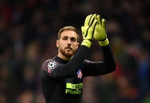 """There will be time to talk"" - Jan Oblak breaks silence over Chelsea transfer rumours"