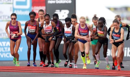 2020 London Marathon: Delayed race will feature only elite runners and take new route