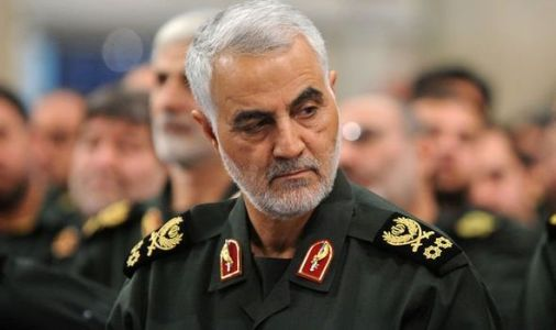 Iran creates new military 'World Sacrifice Prize' in memory of Soleimani