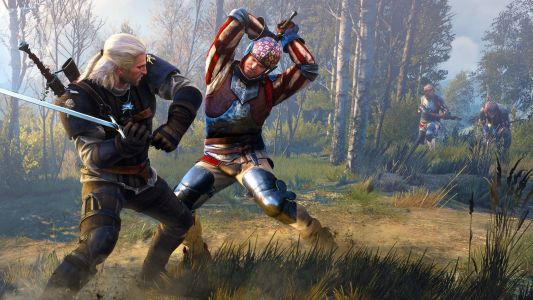 """PUBG studio is reportedly making a fantasy game that's like the """"Korean Witcher"""""""
