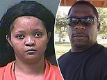 Indiana mom 'murdered husband, then made her kids help load dismembered corpse into bags'
