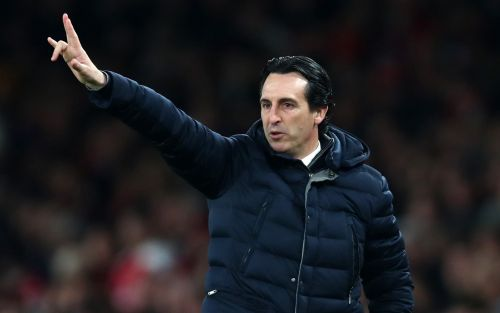 Unai Emery warns Arsenal to expect a changed Manchester United team under Ole Gunnar Solskjaer