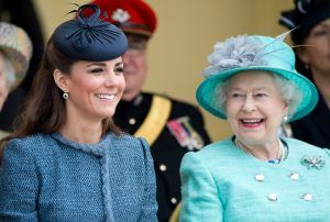 The Queen's refusal to abdicate is apparently all down to Princess Charlotte